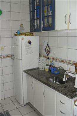 Apartamento em Guarujá, no bairro Jardim Tejereba