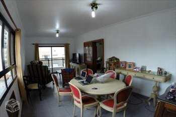 Apartamento, código 2277 em Santos, bairro Campo Grande