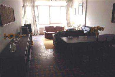 Apartamento, código 2274 em Santos, bairro Boqueirão