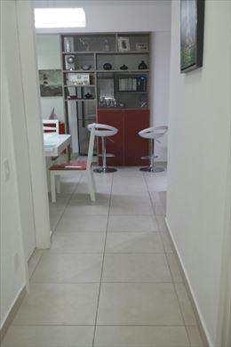 Sala Living, código 2234 em São Vicente, bairro Centro