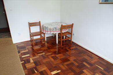 Apartamento, código 2233 em Santos, bairro José Menino