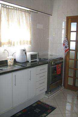 Apartamento, código 2222 em Santos, bairro José Menino