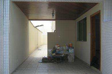 Casa, código 2220 em Santos, bairro Embaré