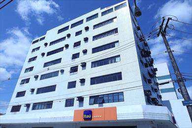 Sala Comercial, código 2216 em Santos, bairro Vila Belmiro