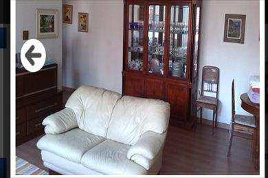 Apartamento, código 2215 em Santos, bairro Gonzaga