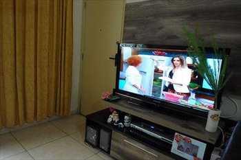 Apartamento, código 2210 em Santos, bairro José Menino