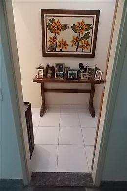 Apartamento, código 2206 em Santos, bairro José Menino