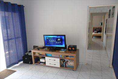 Apartamento, código 2194 em Praia Grande, bairro Guilhermina