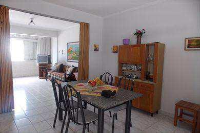 Apartamento, código 2189 em Santos, bairro José Menino