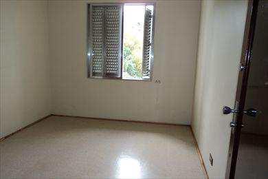 Apartamento, código 2187 em Santos, bairro José Menino