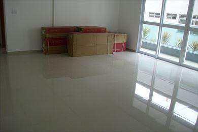 Apartamento, código 2181 em Santos, bairro José Menino