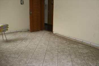 Apartamento, código 2178 em Santos, bairro José Menino
