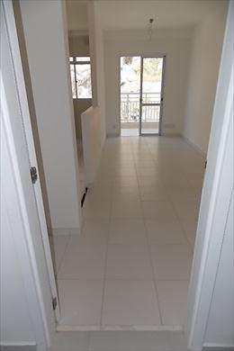 Apartamento, código 2167 em Santos, bairro Marapé