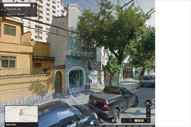Casa Comercial, código 2163 em Santos, bairro Pompéia