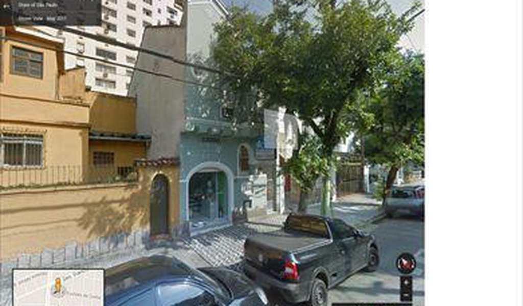 Casa Comercial em Santos, bairro Pompéia