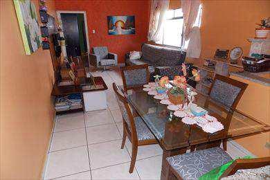 Casa, código 2147 em São Vicente, bairro Vila Nossa Senhora de Fátima