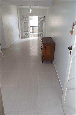 Apartamento, código 2141 em Santos, bairro José Menino