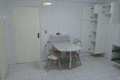 Apartamento, código 2130 em Santos, bairro Campo Grande