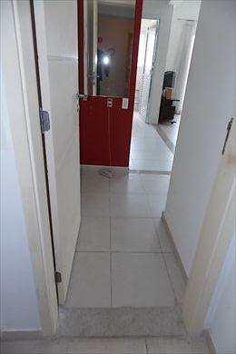 Apartamento, código 2122 em Santos, bairro José Menino