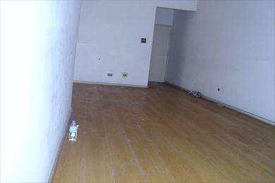 Apartamento, código 2103 em Santos, bairro José Menino