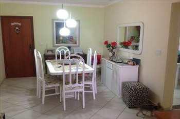 Apartamento, código 2098 em Santos, bairro Boqueirão