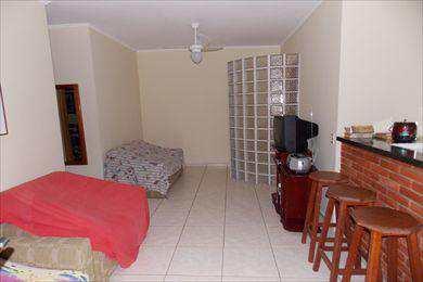 Apartamento, código 2096 em Santos, bairro José Menino