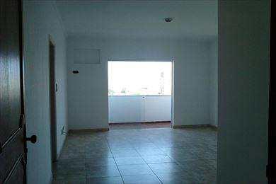 Apartamento, código 2093 em Santos, bairro Ponta da Praia