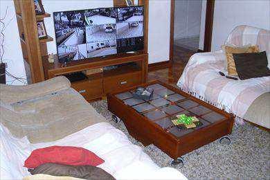 Apartamento, código 2089 em Santos, bairro Ponta da Praia