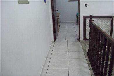 Sobrado em Santos, no bairro Ponta da Praia