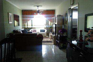 Apartamento, código 2087 em Praia Grande, bairro Boqueirão