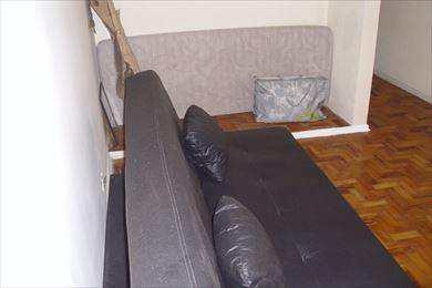 Apartamento, código 2082 em Santos, bairro José Menino