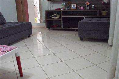 Apartamento, código 2078 em São Vicente, bairro Vila Valença