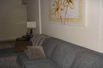 Apartamento, código 2073 em Santos, bairro Campo Grande
