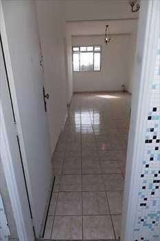 Sala Living, código 2071 em Santos, bairro José Menino