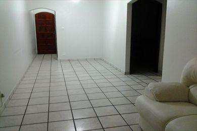 Apartamento, código 2068 em São Vicente, bairro Cidade Naútica