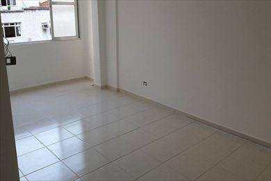 Sala Living em Santos, bairro Pompéia