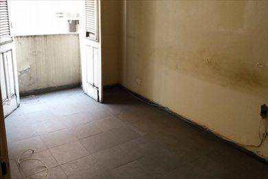 Apartamento, código 2046 em Santos, bairro Boqueirão