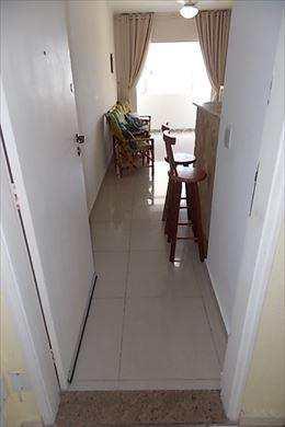 Apartamento, código 2042 em Santos, bairro José Menino
