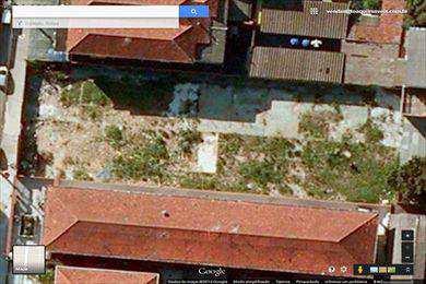 Terreno, código 2036 em Santos, bairro Vila Matias