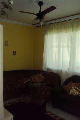 Apartamento, código 2023 em Santos, bairro Vila Matias