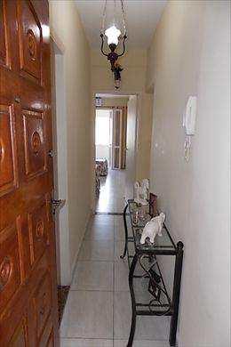 Apartamento, código 2015 em São Vicente, bairro Itararé