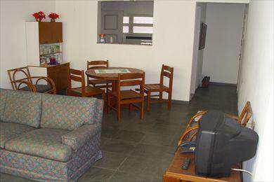 Apartamento, código 1993 em Santos, bairro Boqueirão
