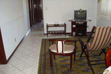 Apartamento, código 1962 em Santos, bairro Embaré