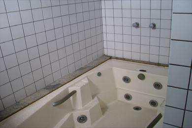 Apartamento, código 2174 em Santos, bairro Campo Grande