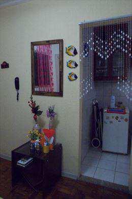 Apartamento, código 2172 em Santos, bairro José Menino