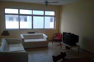 Apartamento, código 1988 em Santos, bairro José Menino