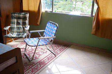 Sala Living em São Vicente, bairro Itararé