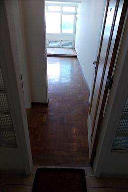 Apartamento, código 1941 em Santos, bairro José Menino