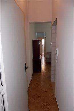 Apartamento, código 1922 em Santos, bairro José Menino