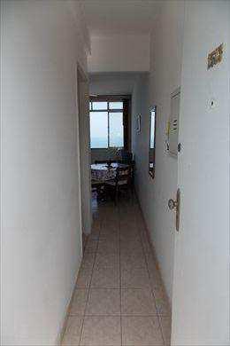 Apartamento, código 1912 em Santos, bairro José Menino